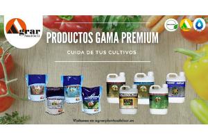 Productos GAMA PREMIUM